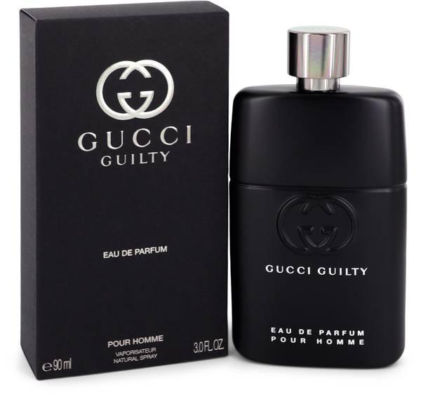 Gucci Guilty Pour Homme Cologne by Gucci