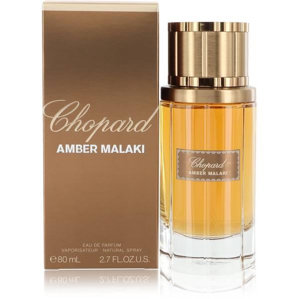 Chopard Amber Malaki Perfume by Chopard
