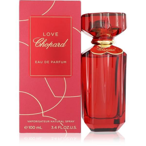 Love Chopard Perfume