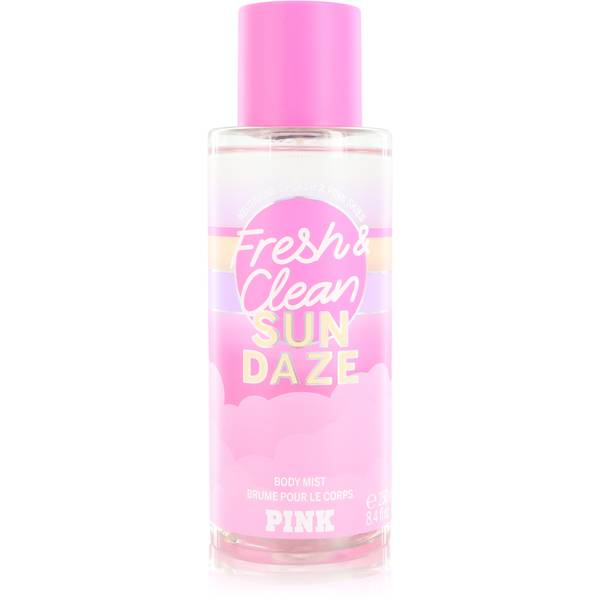 Fresh & Clean Sun Daze Perfume