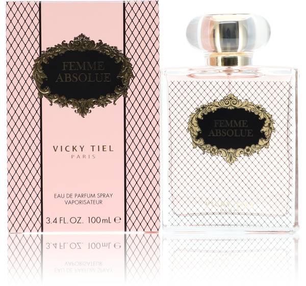 Vicky Tiel Femme Absolue Perfume