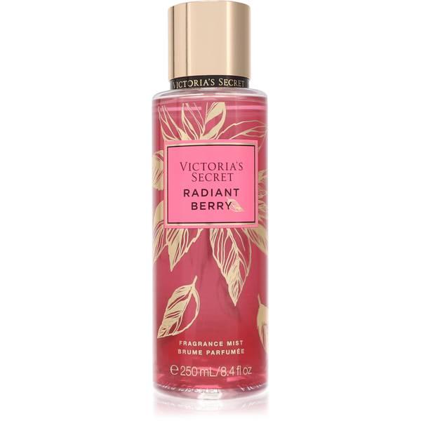Victoria's Secret Radiant Berry Perfume