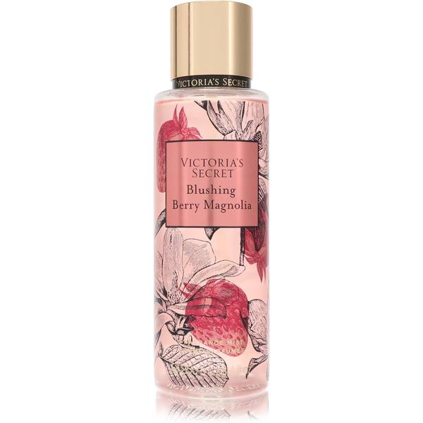 Victoria's Secret Blushing Berry Magnolia Perfume by Victoria's Secret
