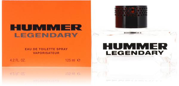 Hummer Legendary Cologne