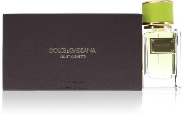 Dolce & Gabbana Velvet Mughetto Perfume