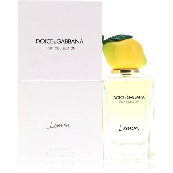 Dolce & Gabbana Fruit Lemon Perfume