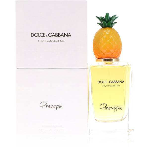 Dolce & Gabbana Pineapple Perfume
