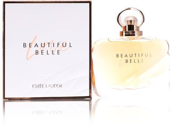 Beautiful Belle Love Perfume