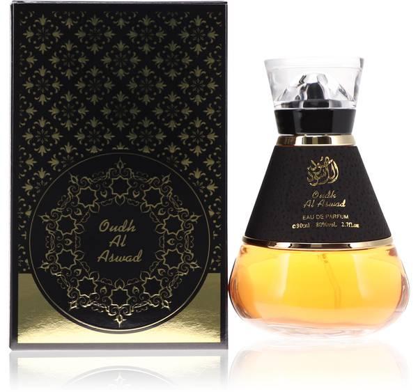 Al Wataniah Oudh Al Aswad Perfume