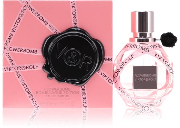 Flowerbomb Bomblicious Perfume