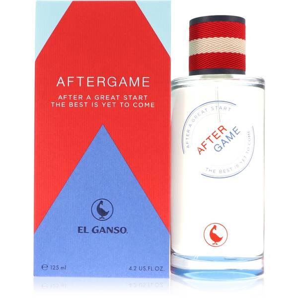 El Ganso After Game Cologne