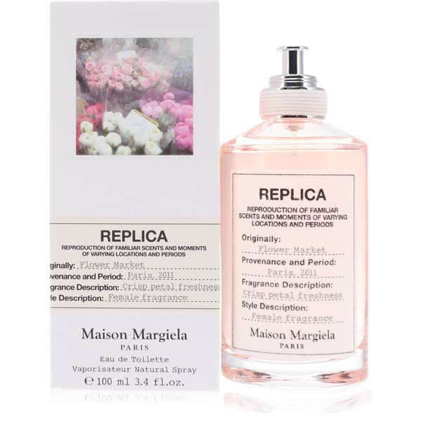 Replica Flower Market Perfume