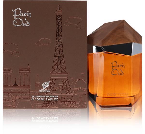 Paris Oud Perfume