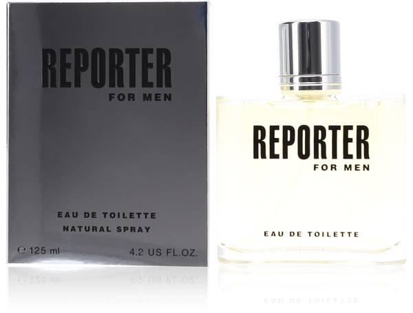 Reporter Cologne