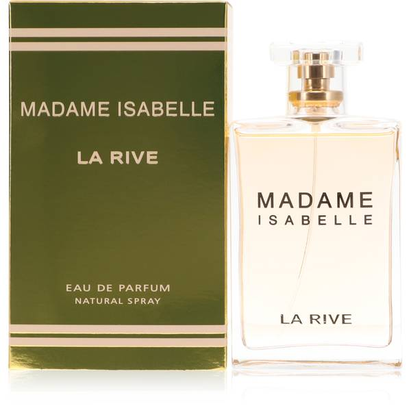 Madame Isabelle Perfume by La Rive