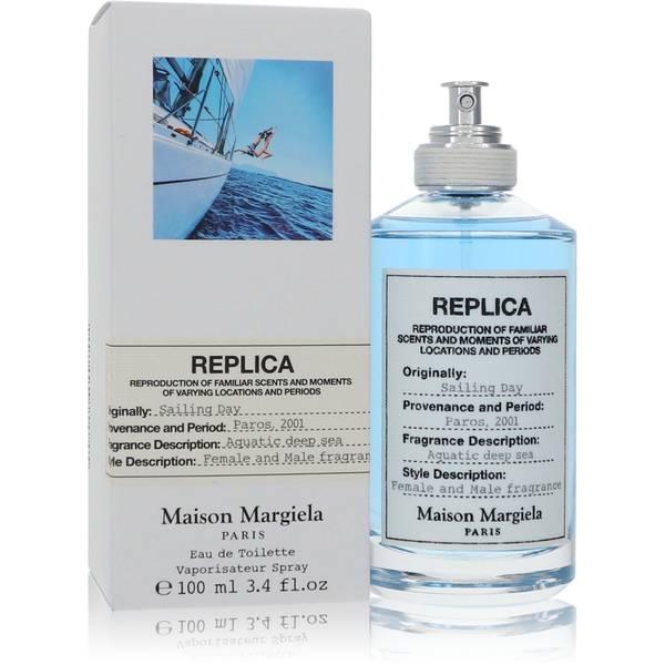 Replica Sailing Day Cologne by Maison Margiela