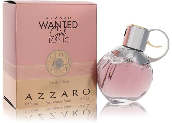 Azzaro Wanted Girl Tonic Perfume