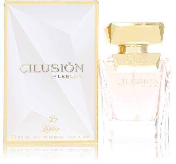 Leblon Ilusion Cologne by Leblon