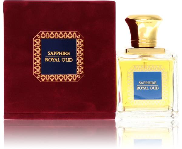 Sapphire Royal Oud Cologne
