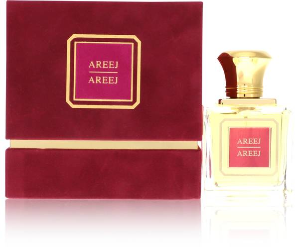 Areej By Areej Cologne