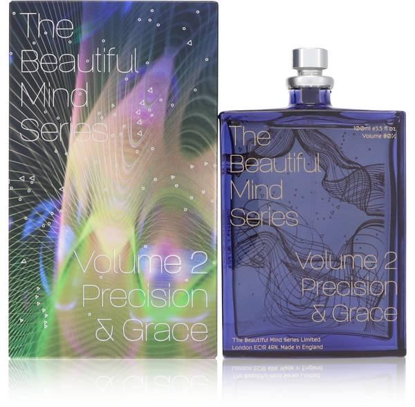 Volume 2 Precision & Grace Perfume