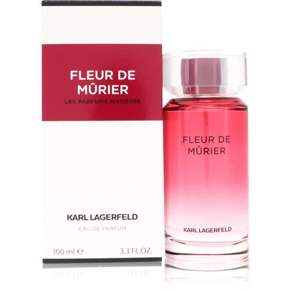 Fleur De Murier Perfume