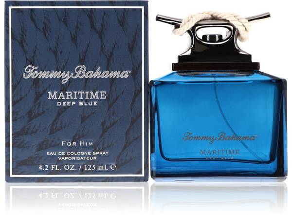 Tommy Bahama Maritime Deep Blue Cologne by Tommy Bahama