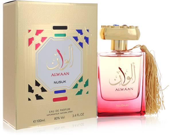 Alwaan Perfume