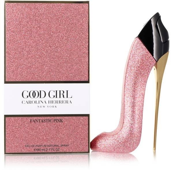 Good Girl Fantastic Pink Perfume