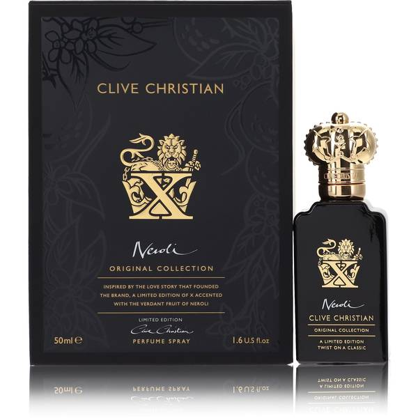 Clive Christian X Neroli Perfume