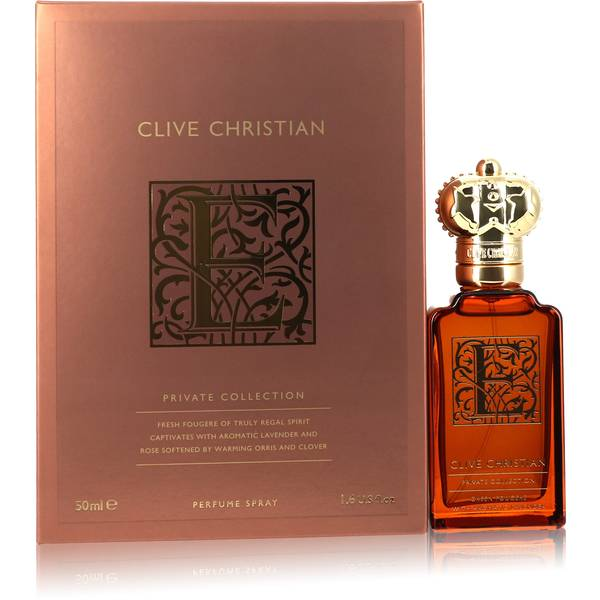 Clive Christian E Green Fougere Cologne