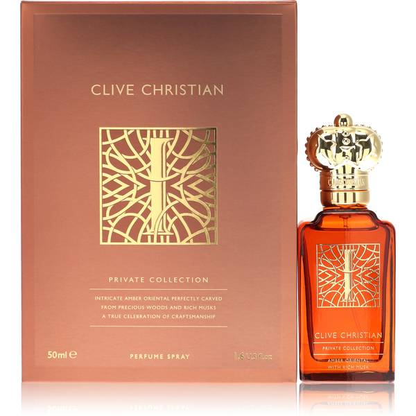Clive Christian I Amber Oriental Cologne