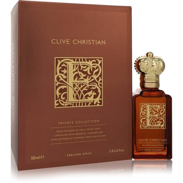 Clive Christian E Gourmande Oriental Cologne