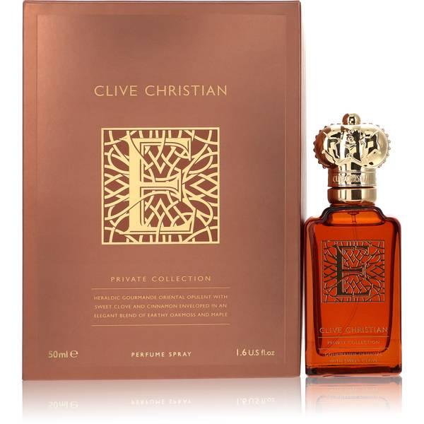 Clive Christian E Gourmande Oriental Perfume