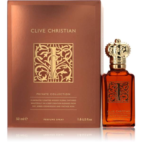 Clive Christian I Woody Floral Perfume