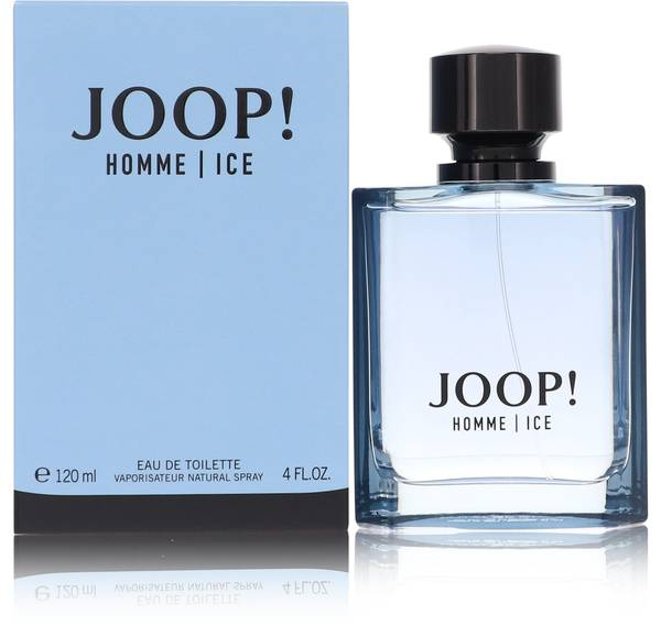 Joop Homme Ice Cologne