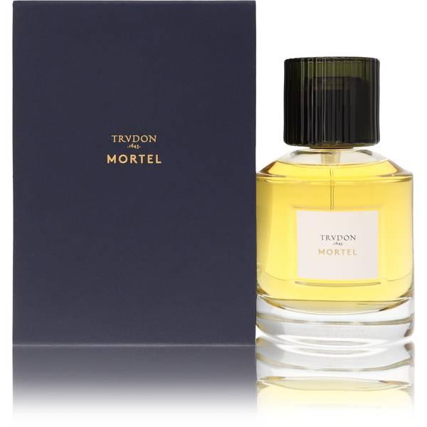 Mortel Cologne by Maison Trudon