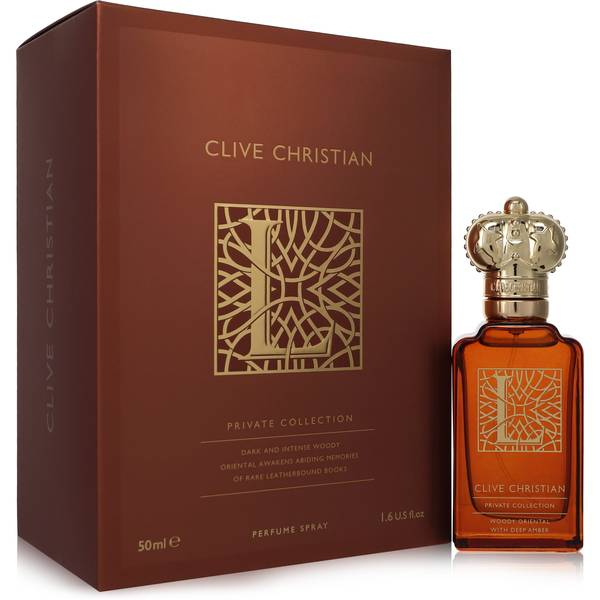 Clive Christian L Woody Oriental Cologne