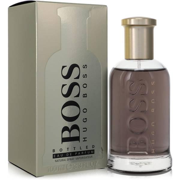 Boss Bottled Cologne