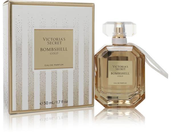 Bombshell Gold Perfume