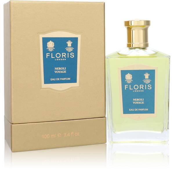 Floris Neroli Voyage Perfume