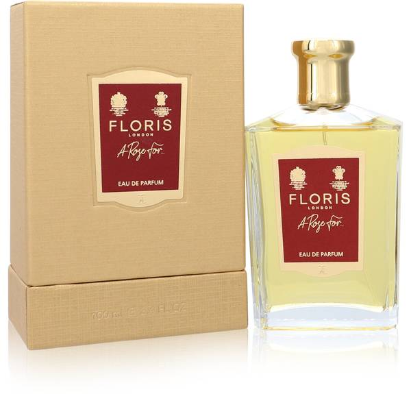 Floris A Rose For... Perfume