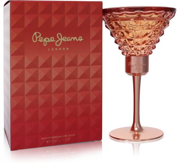 Pepe Jeans Perfume by Pepe Jeans London