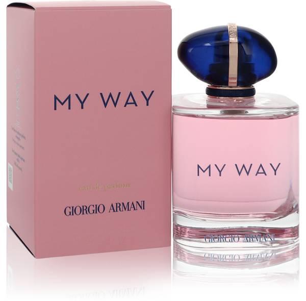 Giorgio Armani My Way Perfume