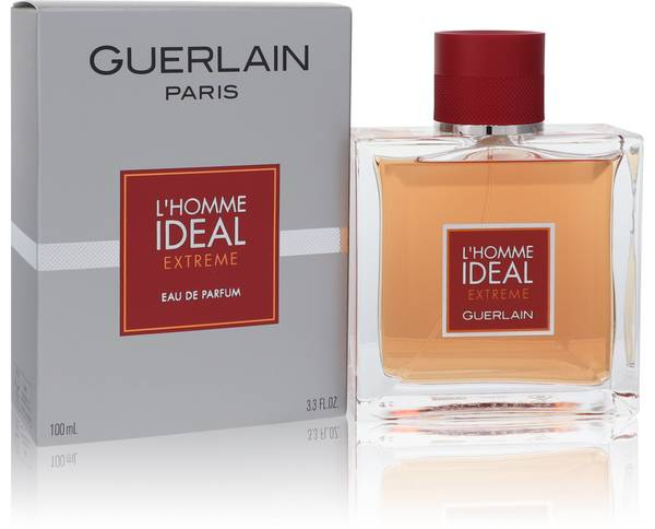 L'homme Ideal Extreme Cologne