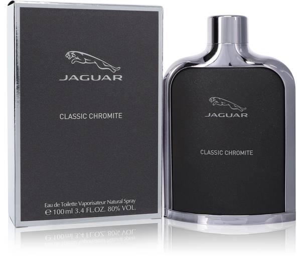 Jaguar Classic Chromite Cologne