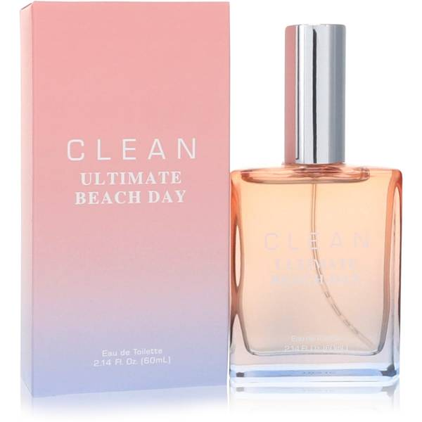 Clean Ultimate Beach Day Perfume by Clean