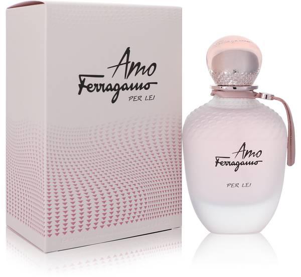 Amo Ferragamo Per Lei Perfume