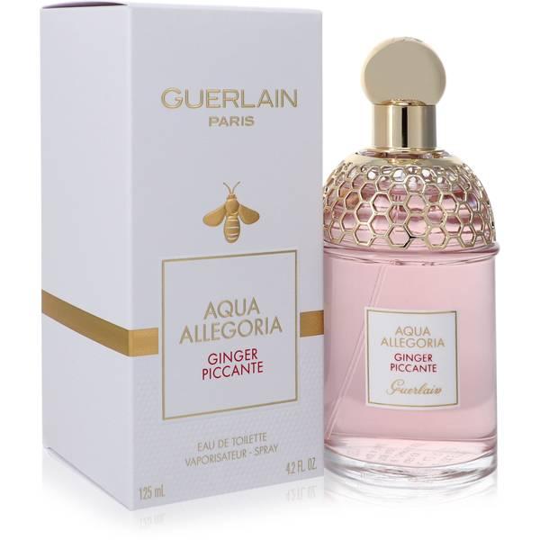 Aqua Allegoria Ginger Piccante Perfume
