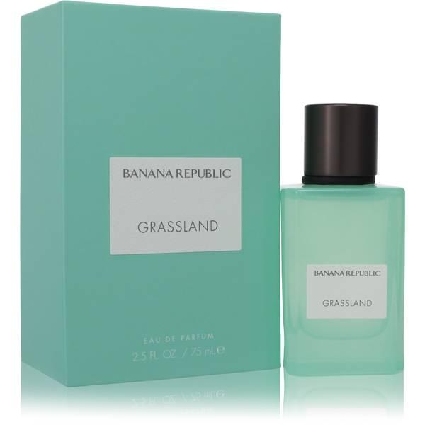 Banana Republic Grassland Perfume